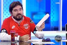 Beyaz TV'ye Rasim Ozan Kütahyalı şoku!