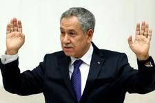 MHP'den Arınç'a çok sert tepki! PKK ve FETÖ'yle...