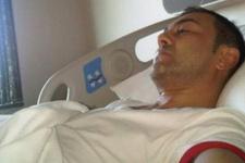 Serdar Ortaç'tan hayranlarını üzecek açıklama: Ayaklarım tutmuyor