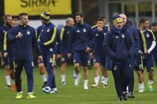 Fenerbahçe'de kocaman rotasyon