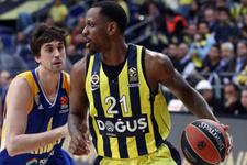Fenerbahçe Doğuş Khimki'yi evinde devirdi