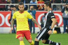 Yeni Malatyaspor-Beşiktaş maçı golleri ve geniş özeti