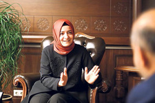 Aile ve Sosyal Politikalar Bakanı Kaya'dan flaş ensest duyurusu!