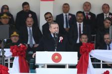 Erdoğan'dan Mısır'daki camide katliama ilişkin flaş açıklama