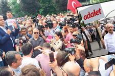 CHP'de alengirli işler! Kılıçdaroğlu 'Adalet' istiyor mu?
