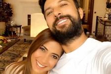 Tarkan'ın eşi Pınar Tevetoğlu'ndan dudak uçuklatan alışveriş