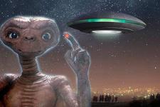 Bakanın uzaylı itirafı: 4 tür uzaylı geldi onlarla konuştuk