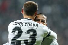 Beşiktaş Türkiye Kupası'nda avantaj arıyor