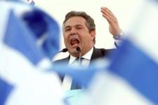 Yunanistan'dan akla ziyan MİT iddiası! Gizli belgeleri...