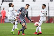 Beşiktaş Manisaspor maçı golleri ve geniş özeti