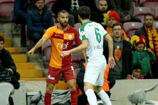 Galatasaray Sivas Belediyespor maçı golleri ve geniş özeti