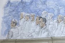 FETÖ davasında darbecinin avukatı duruşmayı gerdi