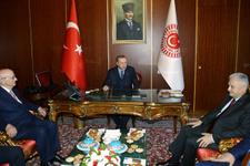 Erdoğan Kılıçdaroğlu'nu izledi mi? Nerede izledi?