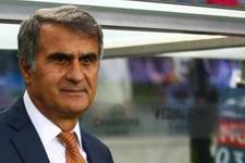 Şenol Güneş'ten Orkan Çınar açıklaması