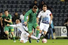 Fenerbahçe Adana Demirspor maçı golleri ve geniş özeti