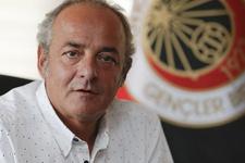 Murat Cavcav'ın oğlu yoğun bakımda