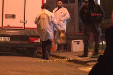 Avm restoranında suç şebekesine baskın: 8 gözaltı
