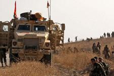 Bomba iddia! 3 bin IŞİD teröristi Barzani Peşmergesine rüşvet verip kaçtı!