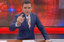 Fatih Portakal teröristlere rahmet mi diledi olay videoya bakın