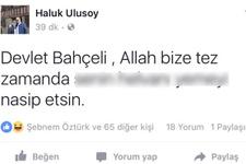 İYİ Parti'den olay Devlet Bahçeli paylaşımı! Hemen sildi...