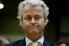Tunahan Kuzu, Müslüman düşmanı Wilders'e ağzının payını böyle vermiş