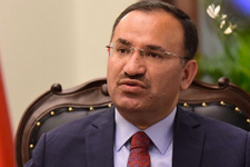 Başbakan Yardımcısı Bozdağ'dan Zarrab açıklaması