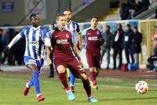 Erzurumspor-Trabzonspor maçı golleri ve geniş özeti