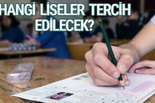 Yeni liseye geçiş sistemi okul tercihleri nasıl olacak?