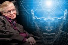Stephan Hawking yapay zekanın insanlığı bitireceğini iddia etti