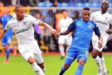 Kasımpaşa-Bursaspor maç golleri ve özeti