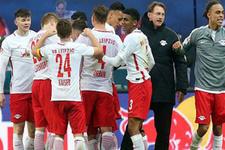 Leipzig geriye düştüğü maçı kazandı