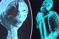 Peru'daki uzaylı mumyası hakkında korkutan açıklama