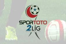 TFF 2. Lig'de görünüm