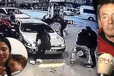 2 gazi ve ailelerine trafikte akılalmaz saldırı!