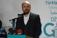 Bilal Erdoğan'dan 15 Temmuz vurgusu