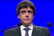 Katalan lider hakkında karar verildi