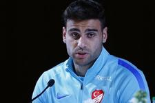 Kayserispor'dan 7 oyuncu milli takımlara gitti