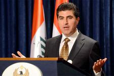Neçirvan Barzani'den flaş Türkiye açıklaması