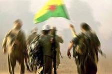 Zora giren PKK Suriye'de çocuklara göz dikti!