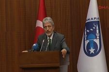 Ankara Belediye Başkanı Mustafa Tuna seçildi