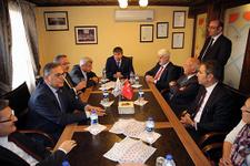 Başkan Türel, Sağlıklı Kentler Birliği Başkanı seçildi