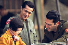 Türkiye'nin Oscar adayı 'Ayla' filmine ilgi büyük