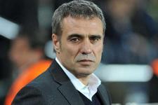 Ersun Yanal'dan Fenerbahçe iddialarına cevap