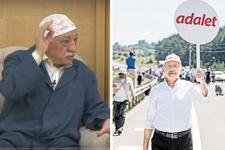 Fetullah Gülen Kılıçdaroğlu'nun yürüyüşü için bakın ne dedi!