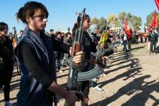 PKK Kamışlı'da diğer Kürt gruplara karşı terör estiriyor!