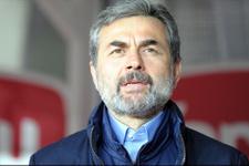 Fenerbahçe Kulübü açıkladı Aykut Kocaman takımın başında...