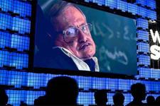 Hawking'den korkutan tarih:
