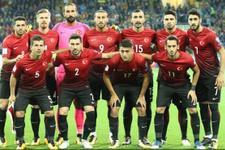 Galatasaraylı oyuncu Milli Takım kadrosundan çıkarıldı