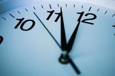 Yaz saati uygulamasıyla ilgili önemli gelişme