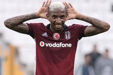 Beşiktaş'ta Talisca harekatı